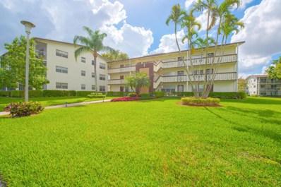 230 Suffolk F, Boca Raton, FL 33434 - MLS#: RX-10409236