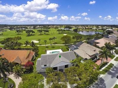 10399 Stonebridge Boulevard, Boca Raton, FL 33498 - MLS#: RX-10409273