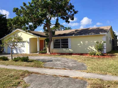1265 NW 7th Street, Boca Raton, FL 33486 - MLS#: RX-10409278