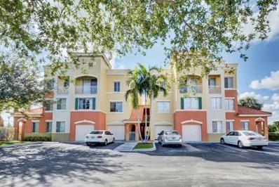 11032 Legacy Drive UNIT 106, Palm Beach Gardens, FL 33410 - MLS#: RX-10409315