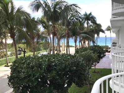 100 Worth Avenue UNIT 302, Palm Beach, FL 33480 - MLS#: RX-10409360