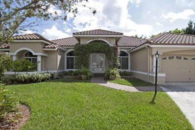 1776 Rye Terrace, Wellington, FL 33414 - MLS#: RX-10409433