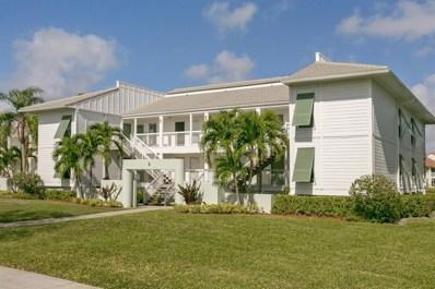 269 Cypress Point Drive UNIT 2690, Palm Beach Gardens, FL 33418 - MLS#: RX-10409485