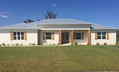 9121 Whippoorwill Trail, Jupiter, FL 33478 - MLS#: RX-10409488
