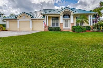 3756 SE Bent Banyan Way, Stuart, FL 34997 - MLS#: RX-10409512
