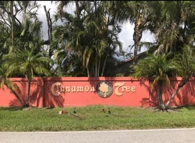 4075 NW Cinnamon Tree Circle, Jensen Beach, FL 34957 - MLS#: RX-10409529