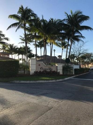 142 Coconut Key Lane, Delray Beach, FL 33484 - MLS#: RX-10409543