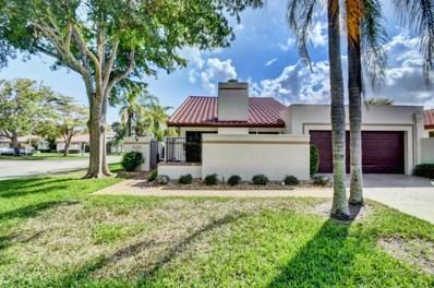 21409 Campo Allegro Drive, Boca Raton, FL 33433 - MLS#: RX-10409557