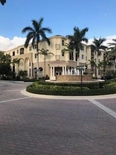 2110 Renaissance Way UNIT 110, Boynton Beach, FL 33426 - MLS#: RX-10409574