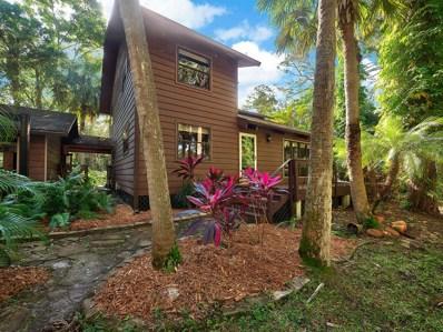 9362 Mockingbird Trail, Jupiter, FL 33478 - MLS#: RX-10409583