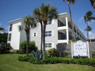 150 N Ocean Boulevard UNIT W-14, Delray Beach, FL 33483 - MLS#: RX-10409601