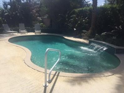 3110 Pierson Drive, Delray Beach, FL 33483 - MLS#: RX-10409608