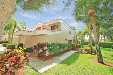 17292 Boca Club Boulevard UNIT 1308, Boca Raton, FL 33487 - MLS#: RX-10409609