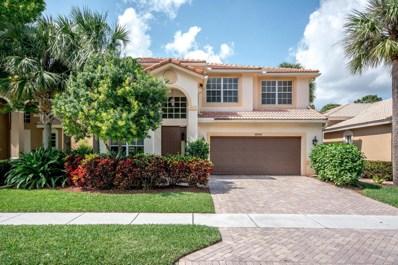 12342 Colony Preserve Drive, Boynton Beach, FL 33436 - #: RX-10409610