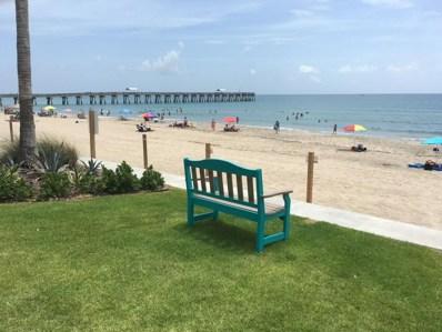 3030 S Ocean Blvd UNIT 328, Palm Beach, FL 33480 - MLS#: RX-10409628