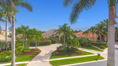 10281 Heronwood Lane, West Palm Beach, FL 33412 - MLS#: RX-10409672