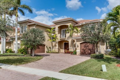 8719 Thornbrook Terrace Point, Boynton Beach, FL 33473 - MLS#: RX-10409685