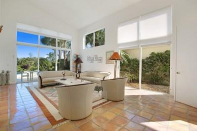 3811 Toulouse Drive, Palm Beach Gardens, FL 33410 - #: RX-10409701