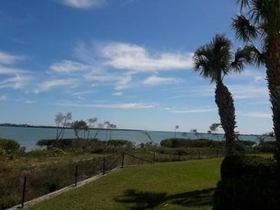 21 Harbour Isle Drive W UNIT 106, Fort Pierce, FL 34949 - MLS#: RX-10409707