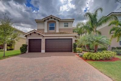 11485 Mantova Bay Circle, Boynton Beach, FL 33473 - MLS#: RX-10409710