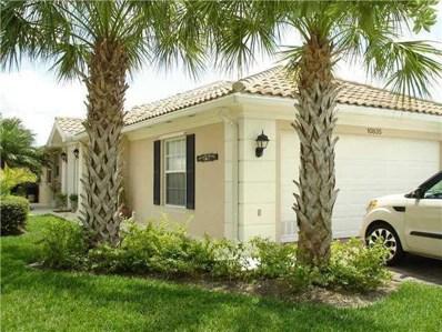 10835 SW Dardanelle Drive, Port Saint Lucie, FL 34987 - MLS#: RX-10409723