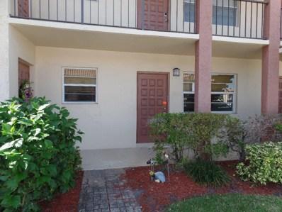 2600 S Kanner Highway UNIT N2, Stuart, FL 34994 - MLS#: RX-10409738