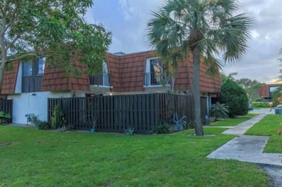 2196 White Pine Circle UNIT B, Greenacres, FL 33415 - MLS#: RX-10409740