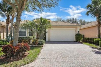 6634 Camarillo Terrace Lane, Delray Beach, FL 33446 - MLS#: RX-10409761