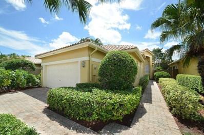 6663 NW 25th Terrace, Boca Raton, FL 33496 - MLS#: RX-10409770