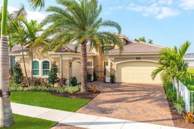 9043 Golden Mountain Circle, Boynton Beach, FL 33473 - MLS#: RX-10409856