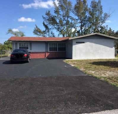 684 Snead Circle, West Palm Beach, FL 33413 - MLS#: RX-10409871