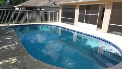 6583 NW Chugwater Circle, Port Saint Lucie, FL 34983 - MLS#: RX-10409931