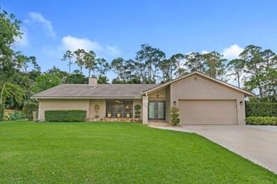 145 Sandy Pine Court, Wellington, FL 33414 - MLS#: RX-10409957