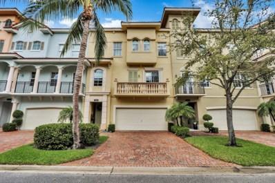 2660 Ravella Lane, Palm Beach Gardens, FL 33410 - MLS#: RX-10409966