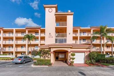 14112 Huntington Pointe Drive UNIT 205, Delray Beach, FL 33484 - MLS#: RX-10410015