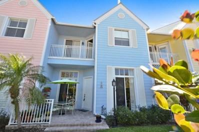 2820 Marina Circle, Lighthouse Point, FL 33064 - MLS#: RX-10410058