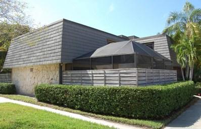 1203 12th Terrace, Palm Beach Gardens, FL 33418 - MLS#: RX-10410063