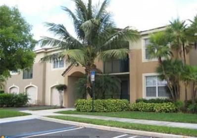 15125 Michelangelo Boulevard UNIT 206, Delray Beach, FL 33446 - MLS#: RX-10410092