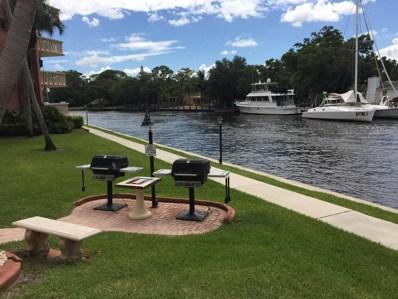 1350 River Reach Drive UNIT 414, Fort Lauderdale, FL 33315 - MLS#: RX-10410099