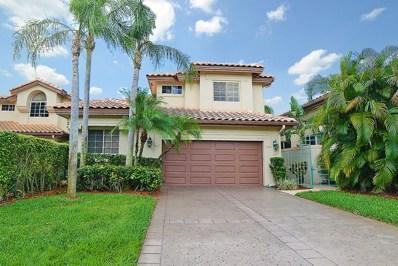 2554 NW 52nd Street, Boca Raton, FL 33496 - MLS#: RX-10410102