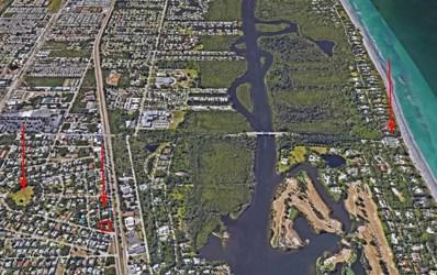 12020 SE Dixie Highway, Hobe Sound, FL 33455 - MLS#: RX-10410104