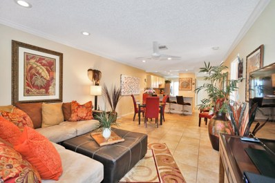 2601 Red Hibiscus Boulevard UNIT 201, Delray Beach, FL 33445 - MLS#: RX-10410192