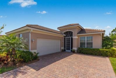 4356 NW Oakbrook Circle, Jensen Beach, FL 34957 - MLS#: RX-10410193