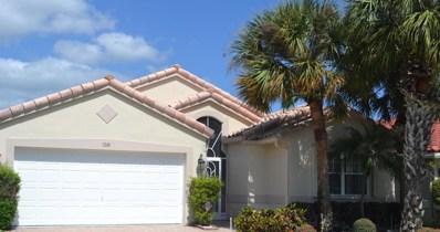 7210 Haviland Circle, Boynton Beach, FL 33437 - MLS#: RX-10410198