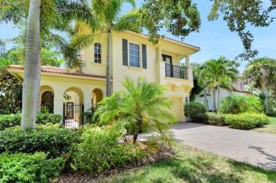 2012 Graden Drive, Palm Beach Gardens, FL 33410 - MLS#: RX-10410254
