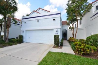 5459 Fox Hollow Drive, Boca Raton, FL 33486 - MLS#: RX-10410255