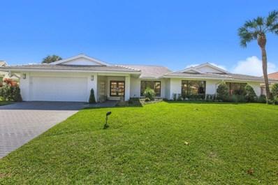 727 Pine Lake Drive, Delray Beach, FL 33445 - MLS#: RX-10410284