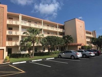 3050 Newcastle C UNIT 3050, Boca Raton, FL 33434 - #: RX-10410287