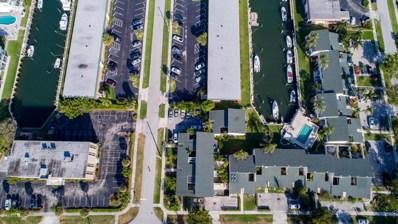 132 Wettaw Lane UNIT 116, North Palm Beach, FL 33408 - MLS#: RX-10410374