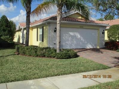 10399 SW Stratton Drive S, Port Saint Lucie, FL 34987 - MLS#: RX-10410395